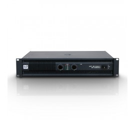 LD Systems DP 2400 X