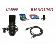 RH Sound UM900USB SET