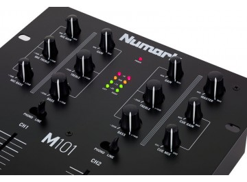 Mixer Numark M101 Black
