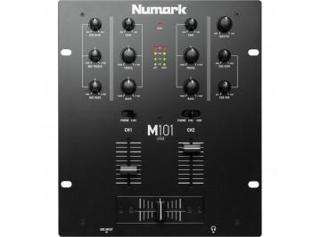 Mixer Numark M101 USB Black