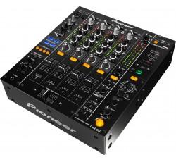 Pioneer DJM 850-K