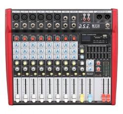 DSE MX58