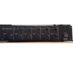 Amplificator WHD AMP550/100V