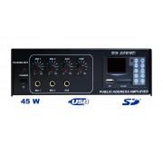 RH SOUND PA450BE/MP3