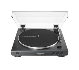 Audio-Technica LP60XBT Black