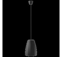 Audac ALTI6/B - 2 cai/Negru