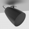 Audac ALTI6M/B - 2 cai/Negru