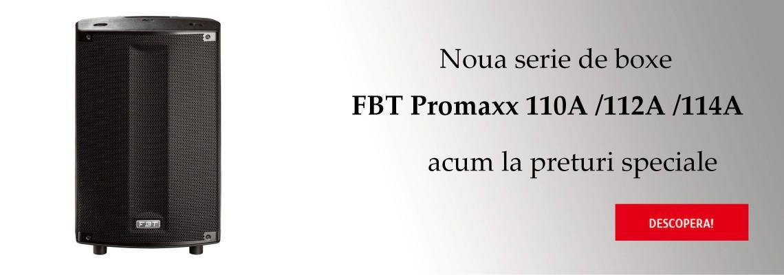 FBT Promaxx