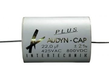 Audyn Plus 2,2uF