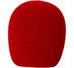 Burete de microfon W1 RED
